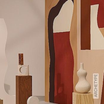 Preis:975,00 EUR - Kollektion(en): - FotoTapete - Rote Tapeten