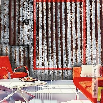 Preis:458,64 EUR - Kollektion(en): - FotoTapete - Rote Tapeten