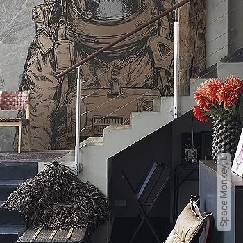 Preis:869,00 EUR - Kollektion(en): - FotoTapete - Tapeten in Grau