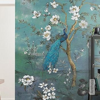 Preis:99,90 EUR - Kollektion(en): - FotoTapete - Tapeten mit Vogelmotiven