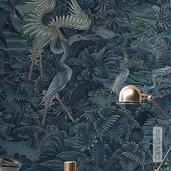 Preis:675,00 EUR - Kollektion(en): - FotoTapete - Tapeten mit Vogelmotiven