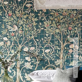 Preis:418,00 EUR - Kollektion(en): - FotoTapete - Tapeten mit Vogelmotiven