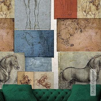 Preis:444,00 EUR - Kollektion(en): - FotoTapete - Textil