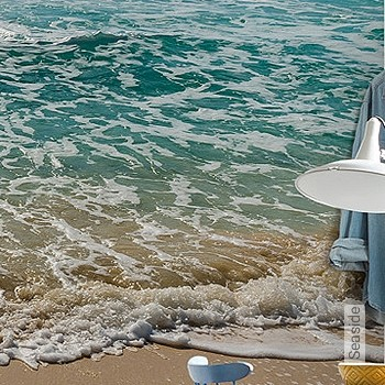 Preis:85,63 EUR - Kollektion(en): - FotoTapete - Wasser