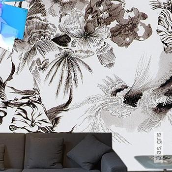 Preis:601,22 EUR - Kollektion(en): - FotoTapete - Zeichnungen - Anthrazit