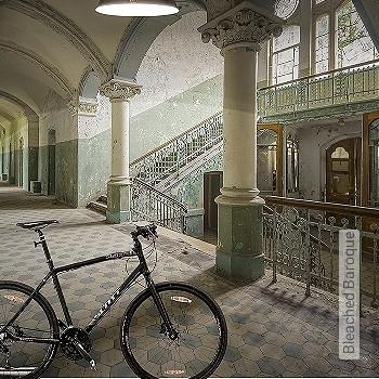 Preis:349,00 EUR - Kollektion(en): - FotoTapete - tromp l'oeil