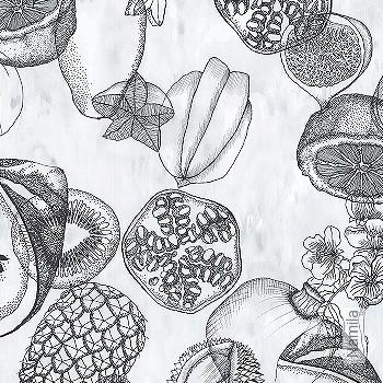 Preis:103,00 EUR - Kollektion(en): - Früchte - NEUE Tapeten