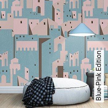 Preis:128,16 EUR - Kollektion(en): - Gebäude - NEUE Tapeten