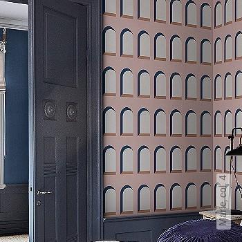 Preis:112,32 EUR - Kollektion(en): - Gebäude - NEUE Tapeten
