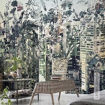 Preis:85,63 EUR - Kollektion(en): - Gebäude - NEUE Tapeten