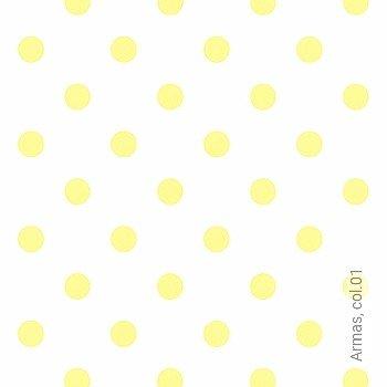 Preis:39,95 EUR - Kollektion(en): - Gelb - KinderTapeten