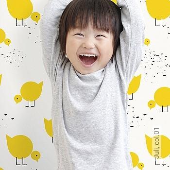 Preis:54,00 EUR - Kollektion(en): - Gelb - KinderTapeten