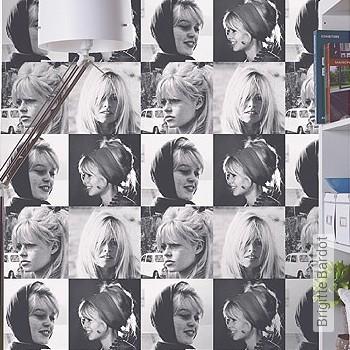 Preis:28,00 EUR - Kollektion(en): - Gesichter - NEUE Tapeten