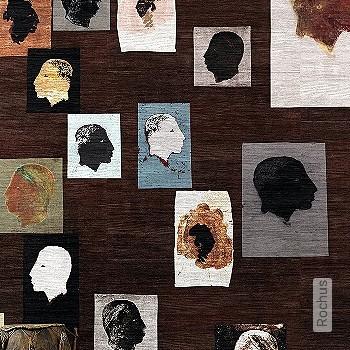 Preis:799,00 EUR - Kollektion(en): - Gesichter - NEUE Tapeten