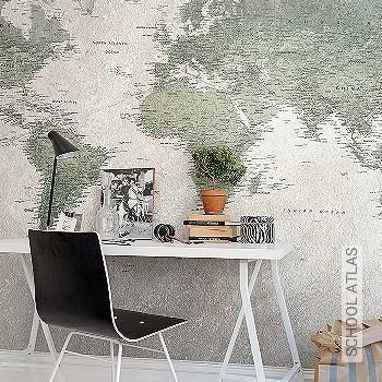 Preis:310,00 EUR - Kollektion(en): - Grüne Tapeten - FotoTapete