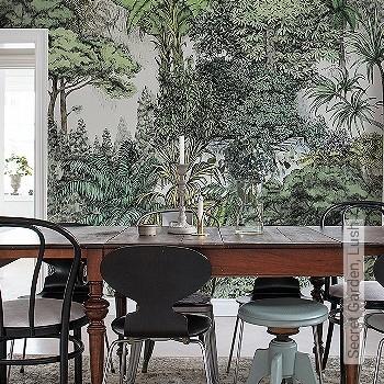Preis:378,30 EUR - Kollektion(en): - Grüne Tapeten - FotoTapete