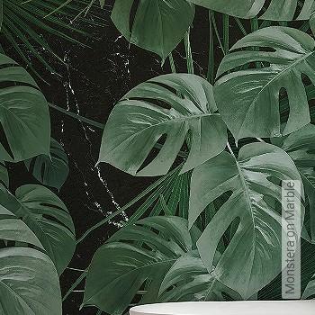 Preis:109,90 EUR - Kollektion(en): - Grüne Tapeten - FotoTapete