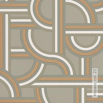Preis:48,20 EUR - Kollektion(en): - Grüne Tapeten