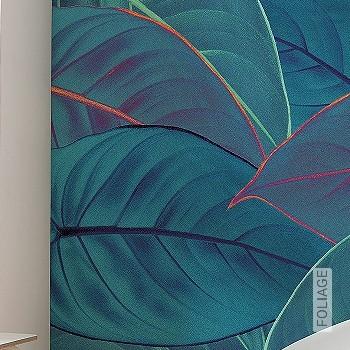 Preis:99,90 EUR - Kollektion(en): - Grüne Tapeten - FotoTapete