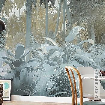 Preis:161,91 EUR - Kollektion(en): - Grüne Tapeten - FotoTapete