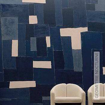 Preis:975,00 EUR - Kollektion(en): - Grafische Tapeten