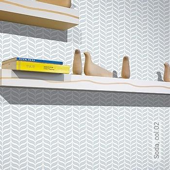 Preis:74,80 EUR - Kollektion(en): - Gute Lichtbeständigkeit - Moderne Tapeten