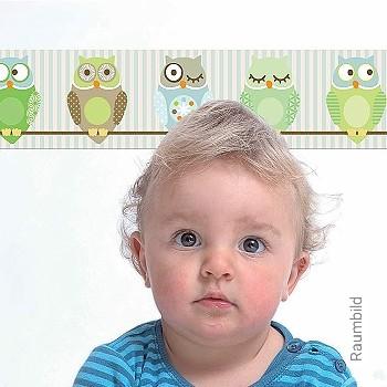 Preis:27,93 EUR - Kollektion(en): - Hellblau - KinderTapeten