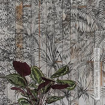 Preis:310,00 EUR - Kollektion(en): - Holzdesign / Holzoptik - NEUE Tapeten