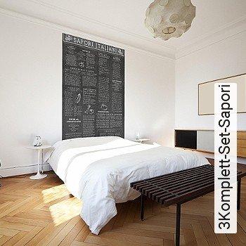 Preis:171,50 EUR - Kollektion(en): - Küche - NEUE Tapeten