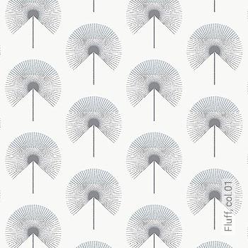 Preis:74,80 EUR - Kollektion(en): - KinderTapeten - Florale Muster