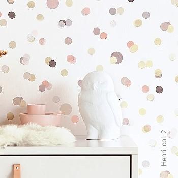 Preis:59,95 EUR - Kollektion(en): - KinderTapeten - Moderne Tapeten