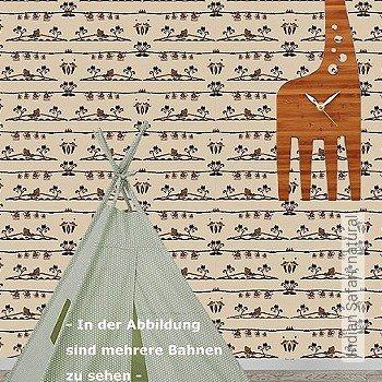 Preis:43,00 EUR - Kollektion(en): - KinderTapeten