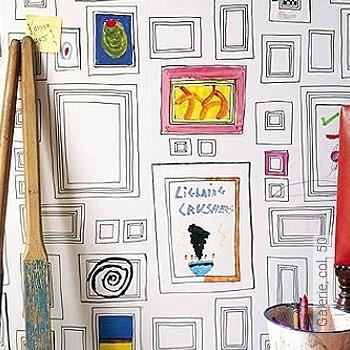 Preis:39,95 EUR - Kollektion(en): - KinderTapeten - Papiertapeten