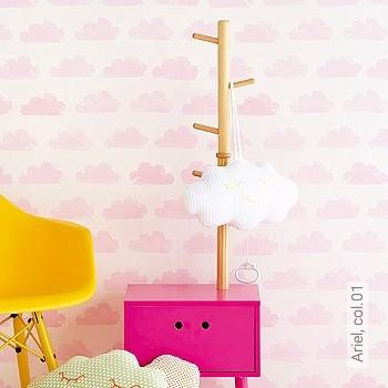 Preis:39,95 EUR - Kollektion(en): - Kinderzimmer - KinderTapeten