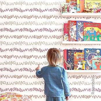 Preis:81,00 EUR - Kollektion(en): - Kinderzimmer - NEUE Tapeten