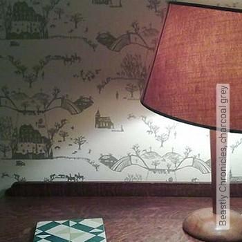 Preis:84,50 EUR - Kollektion(en): - Klassische Muster - KinderTapeten