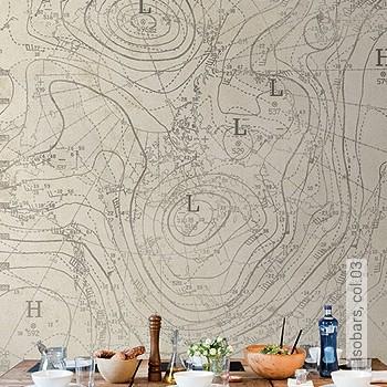 Preis:544,00 EUR - Kollektion(en): - Landkarte - FotoTapete
