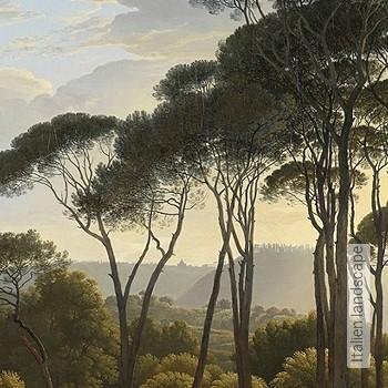 Preis:723,00 EUR - Kollektion(en): - Landschaft - NEUE Tapeten