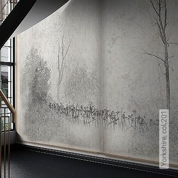 Preis:101,75 EUR - Kollektion(en): - Landschaft - NEUE Tapeten