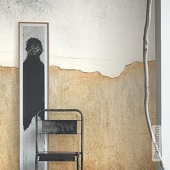 Price:269,50 EUR - Kollektion(en): - Lightly embossed - Mural - EN15102 / EN13501.B-s1 d0 - Anthracite - Good light fastness