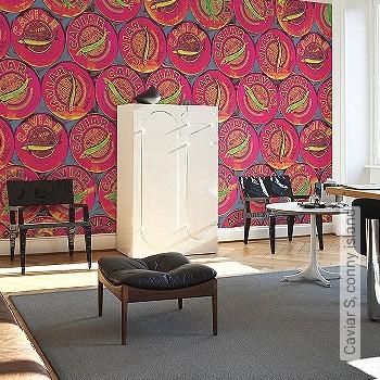 Price:49,00 EUR - Kollektion(en): - Lightly embossed - Mural