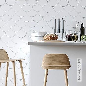 Price:66,00 EUR - Kollektion(en): - Modern patterns