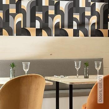 Price:48,20 EUR - Kollektion(en): - Modern patterns