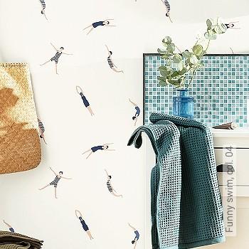 Price:45,75 EUR - Kollektion(en): - Modern patterns