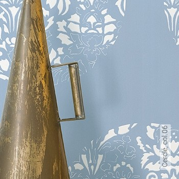 Price:53,54 EUR - Kollektion(en): - Modern patterns
