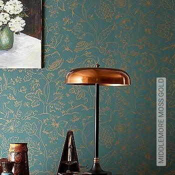 Preis:107,00 EUR - Kollektion(en): - Morris & Co.