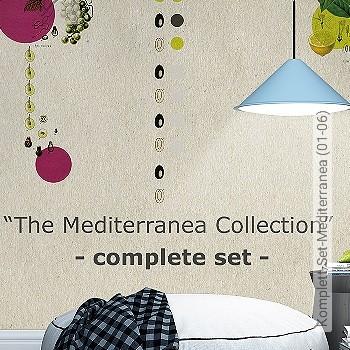 Preis:257,22 EUR - Kollektion(en): - Multicolor - FotoTapete