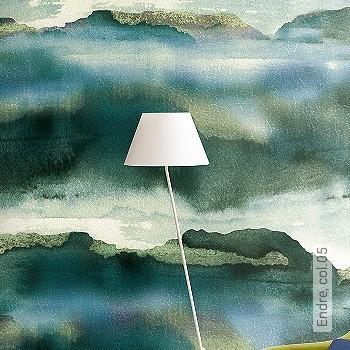 Price:438,50 EUR - Kollektion(en): - Mural - EN15102 / EN13501.B-s1 d0 - Good light fastness