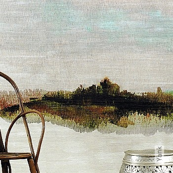 Price:799,00 EUR - Kollektion(en): - Mural - EN15102 / EN13501.B-s1 d0 - Gradient - Dirt-repellent - Washable