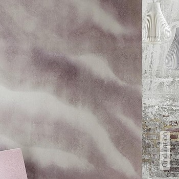 Price:296,25 EUR - Kollektion(en): - Mural - EN15102 / EN13501.B-s1 d0 - purple - Gradient - Washable